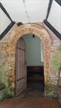 Image for Norman Arches - St John of Jerusalem - Winkburn, Nottinghamshire