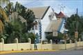 Image for Methodist church - Ocho Rios, Jamaica