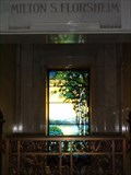 Image for Milton S. Florsheim Mausoleum Room - Chicago, Illinois