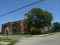 Image for Parker Elementary School, Detroit, Michigan