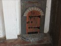 Image for Aldridge Gardens Fairy Door - Hoover, Alabama