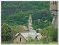 Image for La collégiale Saint Martin - Colmars, France