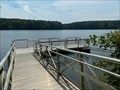 Image for Fishing Pier 2 in Sandy Creek Park