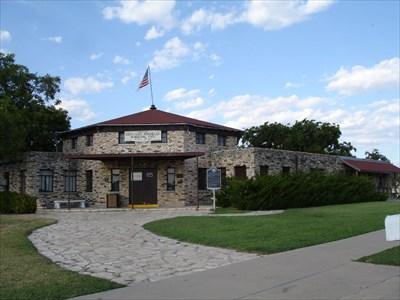 Municipal Pool San Angelo Texas Wpa Projects On