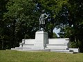 Image for Major General John A. Logan - Vicksburg National Military Park