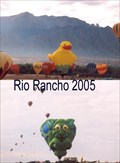 Image for Albuquerque International Balloon Fiesta