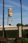Image for Warner Brothers Water Tower