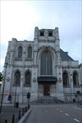 Image for Magistral Church-Cathedral Sint-Pieterskerk - Leuven, Belgium