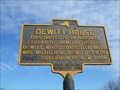 Image for Dewitt House