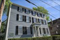 Image for The Elbridge Gerry House (private) - Marblehead MA