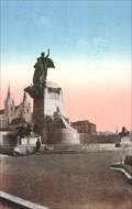 Image for Palacky Memorial and Emauzy Monastery - Prague, Czech Republic.