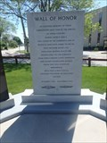 Image for Submariners Wall of Honor - Groton, CT