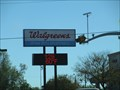 Image for Walgreen Time and Temperature - Roswell, NM
