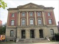 Image for Former U.S. Courthouse and Post Office - Cumberland, Maryland