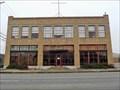Image for McDermott Motors Building- Waco Downtown Historic District - Waco, TX