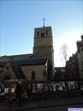 Image for OLDEST - Church in Cambridgeshire - St Bene't Church, Bene't Street, Cambridge, UK