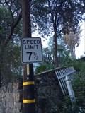 Image for 7 1/2 MPH - Silverado, CA