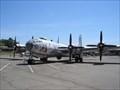 Image for Boeing B-29 Superfortress - TAM, Travis AFB, Fairfield, CA