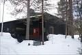 Image for Gold prospector museum in Tankavaara - Sodankylä, Finland