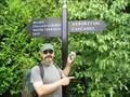 Image for Blenheim Palace Arboretum, Woodstock, Oxfordshire, England, UK