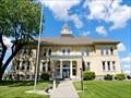Image for Lincoln County Courthouse - Davenport, WA