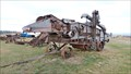 Image for Advance-Rumely Thresher II- Olsen Pioneer Park, Kalispell, MT