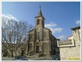 Image for L'Église Saint-Julien-et-Sainte-Basilisse, aux deux clochers - Grabels, France
