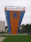 Image for Lezecká stena - Skoda sport park, PM, CZ, EU