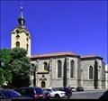 Image for Kostel Sv. Ignáce z Loyoly / Church of St. Ignatius of Loyola - Jicín (East Bohemia)