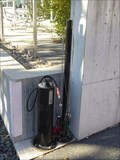 Image for Smith College Bicycle Repair Station - Northampton, MA