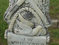 Image for J. W. Vineyard - Fairview Cemetery - Gainesville, TX, USA