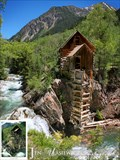Image for Crystal Mill - Crystal , CO