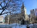 Image for Pavillon Morrice - Montréal, Québec
