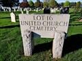 Image for Lot 16 Presbyterian-United Cemetery - Rosehill, PEI