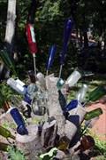 Image for Bottle Tree - Clarkesville, GA