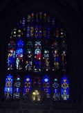 Image for Trinity Church Stained Glass  -  NYC, NY