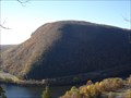 Image for Delaware Water Gap - between New Jersey and Pennsylvania