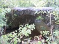 Image for Firescald Creek Stone Arch Bridge ~ Grundy County, Tennessee