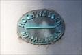 Image for Hochwasser-Marke von 1983 - Niederkassel-Rheidt, Germany