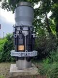 Image for Karbidofen-Elektrode - Hürth, NRW, Germany