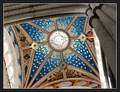 Image for Dome of the Catedral de la Almudena - Madrid, Spain