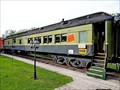 Image for Train Station Inn Dining Car - Tatamagouche, NS