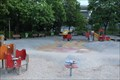 Image for Aire de Jeux - Parc Léo Lagrange - Reims, France
