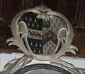 Image for Lady Elizabeth Cornwallis - St Mary - Brome, Suffolk