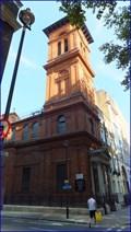 Image for St Patrick's Catholic Church - London, UK