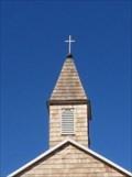 Image for Philipsburg Methodist Church - Philipsburg, Sint Maarten