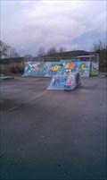 Image for Skateanlage in Saalfeld, 07318 Saalfeld, Thüringen, Deutschland