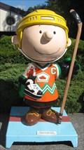 Image for Hockey Charlie Brown - Santa Rosa, CA