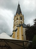 Image for Bell Tower of St. Laurentius church in Ahrweiler - NRW / Germany