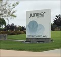 Image for Juniper Networks - Sunnyvale, CA